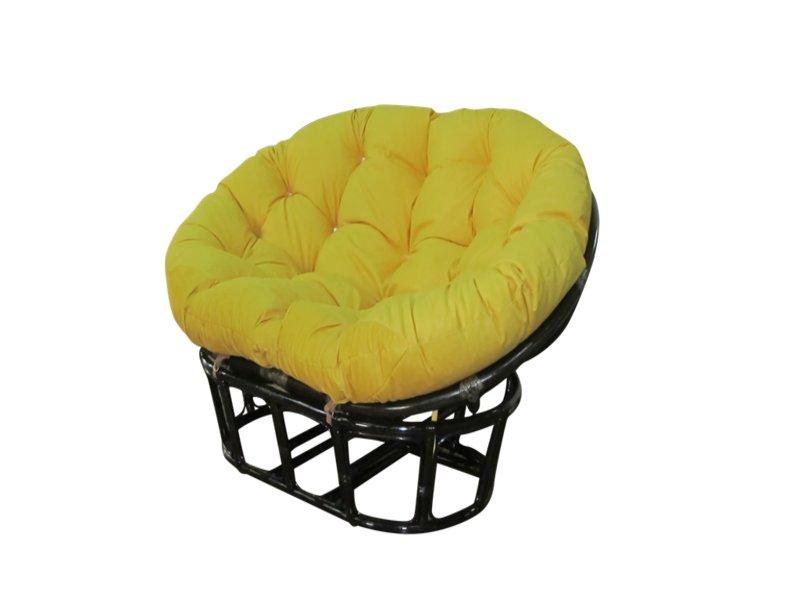 диван из натурального ротанга