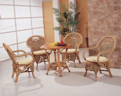 плетеная мебель Уфа