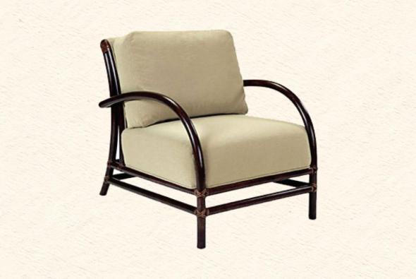 Кресло Елена из ротанга AR16