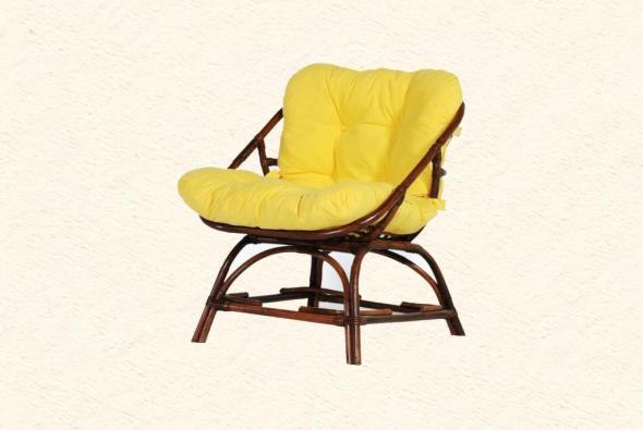Кресло Эльза из ротанга AR24