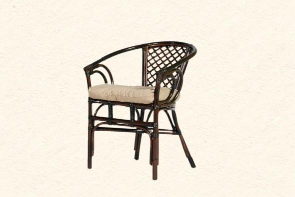 Кресло Лана из ротанга AR25