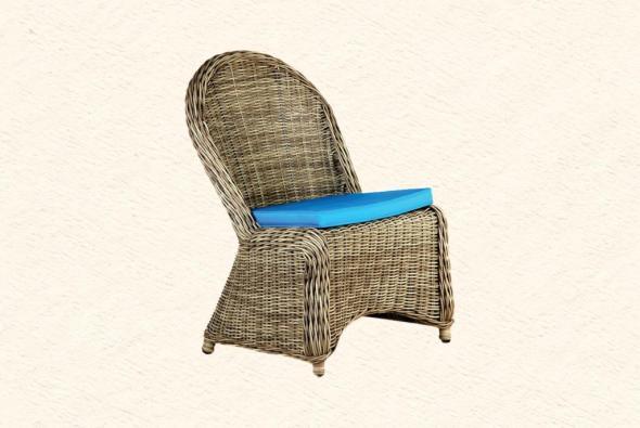 Кресло Одиссей из ротанга AR31