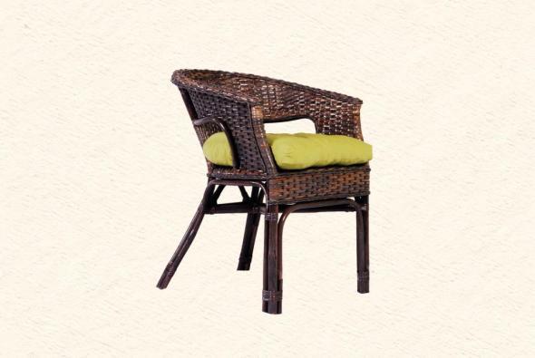 Кресло Никея из ротанга AR32
