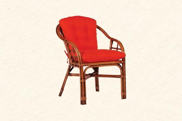 Кресло Инга из ротанга AR34