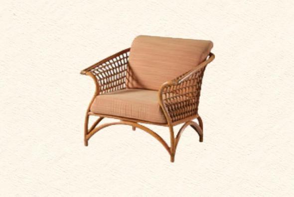 Кресло Манито из ротанга SET30-1
