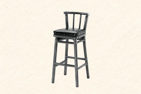Барный стул Вариация из ротанга B4