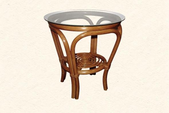Стол Изящество из ротанга LG29-1