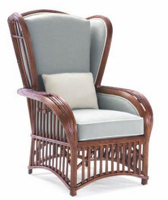 Кресло Рига из ротанга AR50