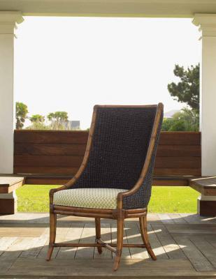Кресло Персей из ротанга AR52