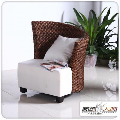 Кресло Седа из ротанга AR55