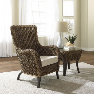 Кресло Лотте из ротанга AR57
