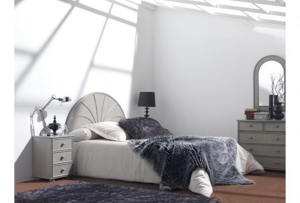 Спальный гарнитур Арсения из ротанга BDS46