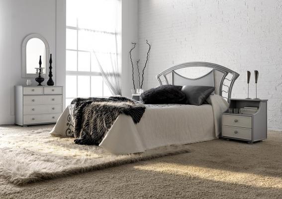 Спальный гарнитур Флавия из ротанга BDS52