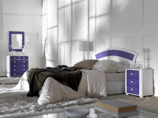 Спальный гарнитур Юнона из ротанга BDS53
