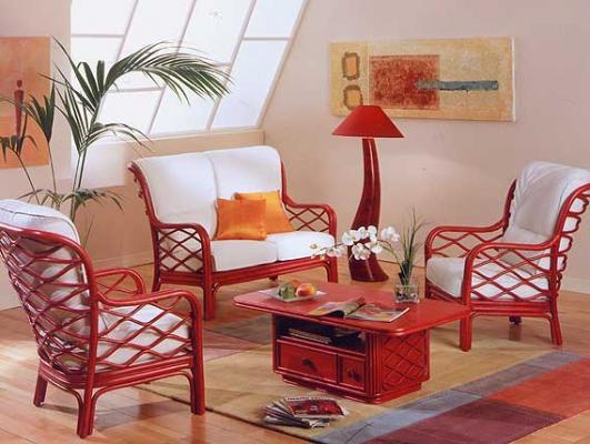 Плетеная мебель Казань