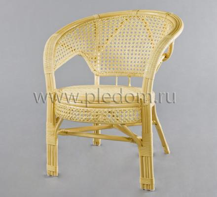 Кресло Молино из ротанга D37-1