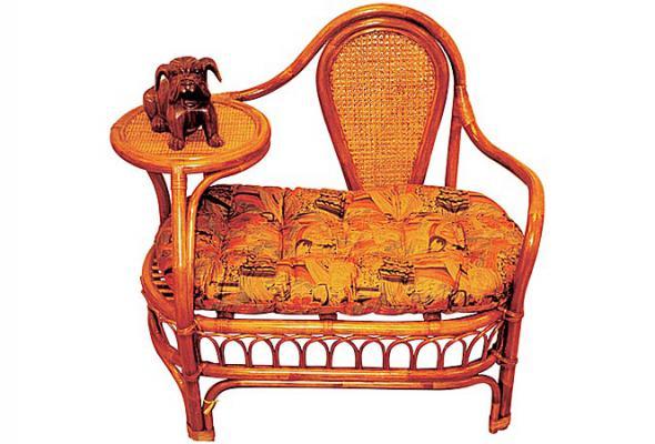 Мебель для прихожей Визави из ротанга P7