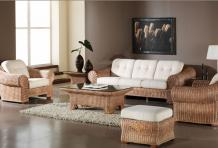 Мягкая мебель Адольф из ротанга SET21