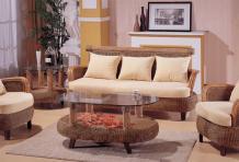Мягкая мебель Алевтина из ротанга SET29