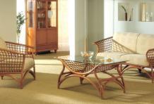 Мягкая мебель Манито из ротанга SET30