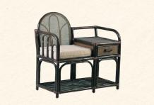 Мебель для прихожей Марго из ротанга P1