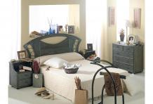 Спальный гарнитур Анфия из ротанга BDS41