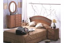 Спальный гарнитур Евстолия из ротанга BDS44